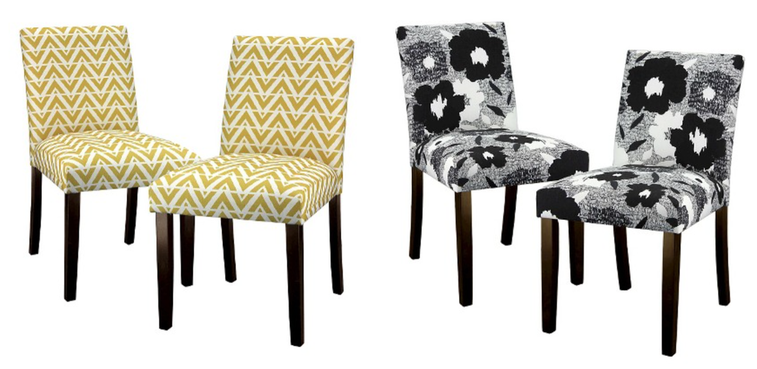 Delicieux Head To Target.com Where You Can Save Big On Select Dining Room Furniture  Including These Adorable Dining Room Chairs! See Below Where I Highlight  Some ...