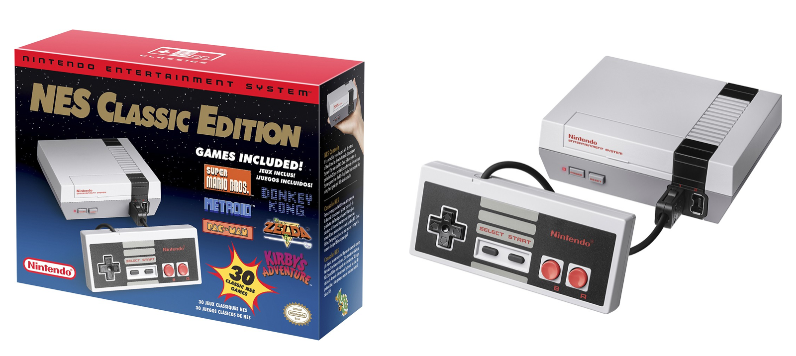 Best Buy Nintendo Nes Classic Edition Only 59 99 Shipped Dapper