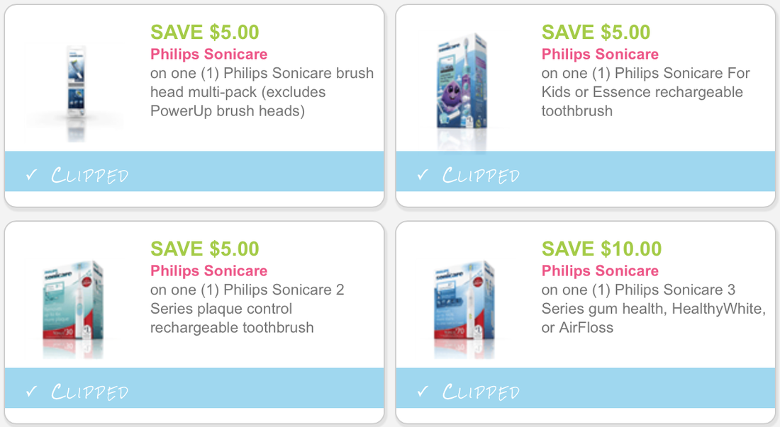 graphic regarding Sonicare Printable Coupon identified as Sneak Peek* Concentrate: Phillips Sonicare 2 Collection Plaque