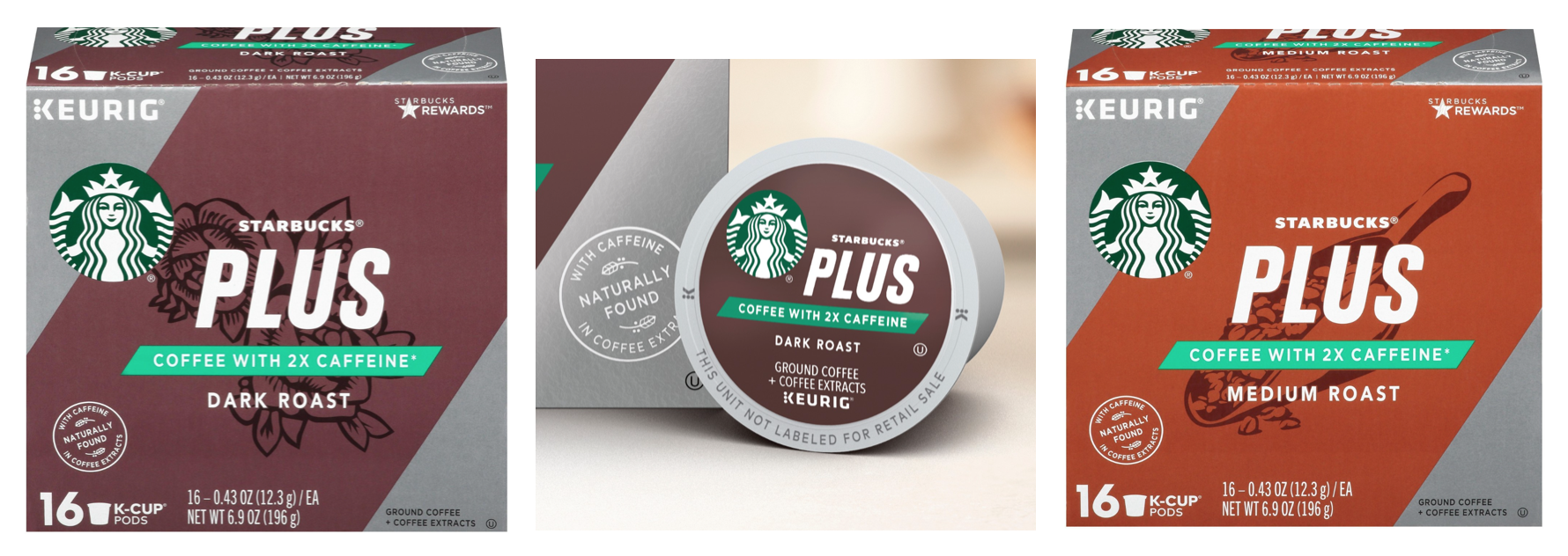 graphic regarding Starbucks K Cups Printable Coupons named Fresh new $1.50/1 Starbucks Additionally Espresso K-Cup Pods Printable